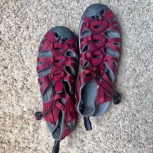 Women's Keen Water Sandals
